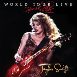 Taylor Swift - Speak Now Live