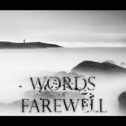 Words Of Farewell - Immersion