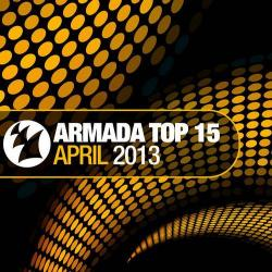 VA - Armada Top 15 May 2013