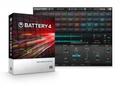 Native Instruments - Battery 4.0.1 RePack