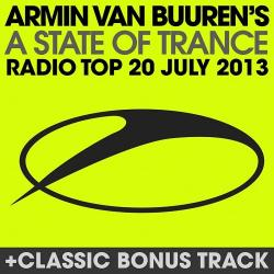 VA - A State Of Trance Radio Top 20 - July 2013 Including Classic Bonus Track
