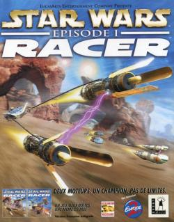 Star Wars: Episode I Racer (1999)