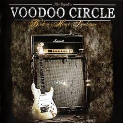 Alex Beyrodt's Voodoo Circle - Broken Hearts Syndrome