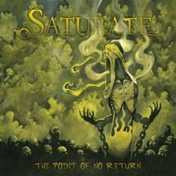Saturate - The Point Of No Return