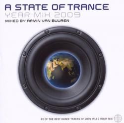 Armin Van Buuren Presents A State Of Trance Year Mix 2009 UNMIXED