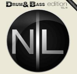 VA - New Life On TMD Drum&Bass Edition XIV
