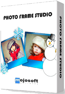 Mojosoft Photo Frame Studio 2.9.2