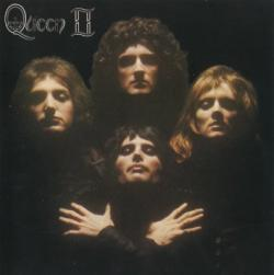 Queen - Queen II (German Pressing 1986)