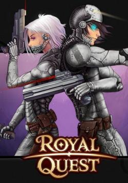 Royal Quest [1.0.114]