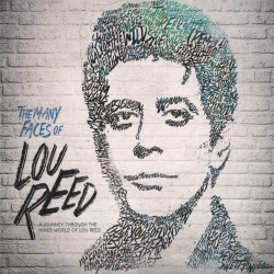 VA - The Many Faces Of Lou Reed - A Journey Through The Inner World Of Lou Reed (3CD)