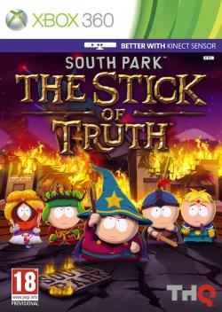 [XBOX360] South Park: The Stick of Truth