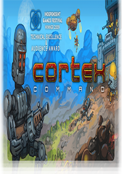 Cortex Command [version 1.05]