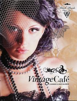 A - Vintage Cafe: Black Pearls Edition Five 6 CD's