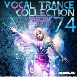 VA - Vocal Trance Collection Vol.74