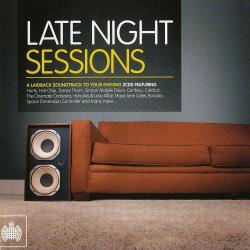 VA - Late Night Sessions