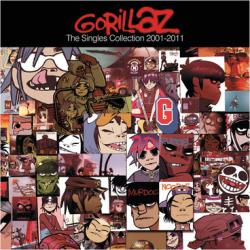 Gorillaz - The Singles Collection