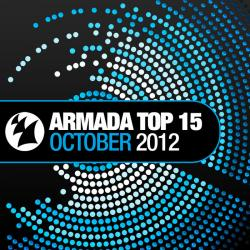 VA - Armada Top 15 October 2012