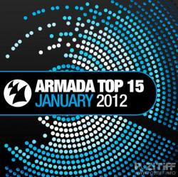 VA - Armada Top 15 December 2012