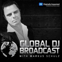 Markus Schulz - Global DJ Broadcast: World Tour - Groove Cruise Los Angeles