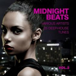 VA - Midnight Beats: 25 Deep-House Tunes Vol.2