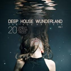 VA - Deep House Wunderland Vol.1: 20 Groovy Master Pieces