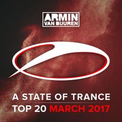VA - A State Of Trance Top 20 - March 2017