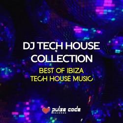 VA - Tech House Pure Club, Vol. 4 (20 Tech House Rhythms)