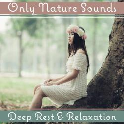 VA - Only Nature Sounds: Deep Rest and Relaxation. Healing Music for Stress Relief