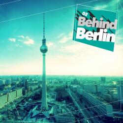 VA - Behind Berlin, Vol. 2