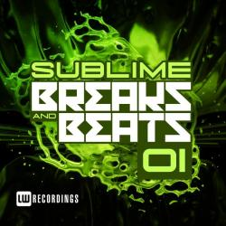 VA - Sublime Breaks Beats, Vol. 02