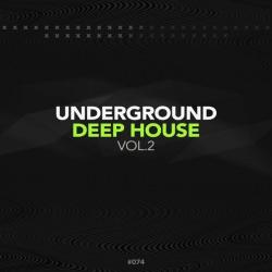 VA - Underground Deep House Vol.2