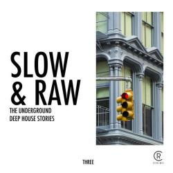 VA - Slow Raw. The Underground Deep House Stories Vol.3