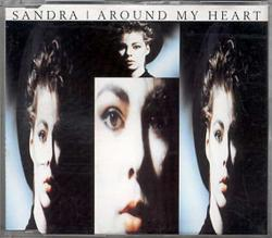 Sandra - Around My Heart