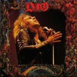 Dio - Dio's Inferno, The Last In Live (Germany 1st Press 2 CD)