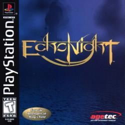[PSХ-PSP] Echo Night