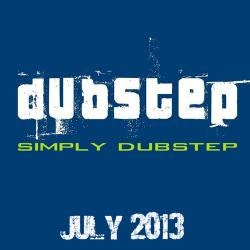 VA - Simply Dubstep July