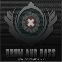 Best From Drum & Bass (New Generation Vol.3)