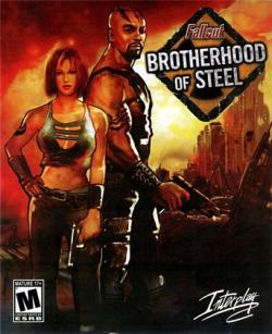 OST - Fallout Brotherhood of Steel