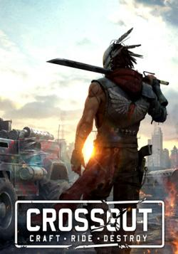 Crossout как скачать игру