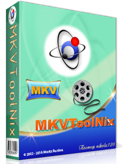 MKVToolNix Final + Portable 9.2.0