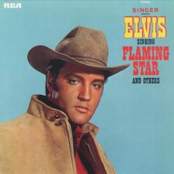 Elvis Presley - Elvis Singing Flaming Star And Others [24 bit 96 khz]