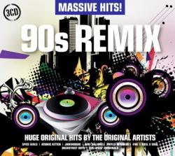 VA-Massive Hits! 90s Remix