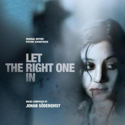 Впусти меня / Let the Right One In MVO