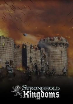 Stronghold Kingdoms: World 4 [2.0.30.4]