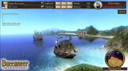 Buccaneer:The Pursuit of Infamy