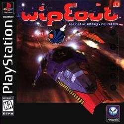 [PSone] Wipeout