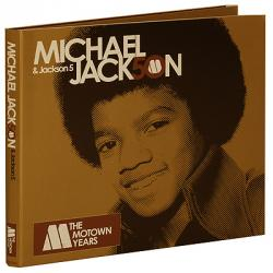 Michael Jackson Jackson 5 - The Motown Years (3CD Box Set)
