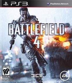 [PS3] Battlefield 4 [PAL / RUS / CFW 4.21 / CFW 4.30]