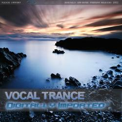 VA - Digitally Imported Premium Releases 2011: Vocal Trance