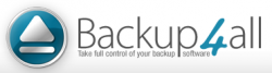 Backup4all Professional 4.2.0